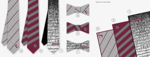 tie, bow tie, scarf designs