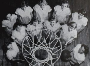 1951 Auggiettes: The winningest Augsburg team you've never heard of