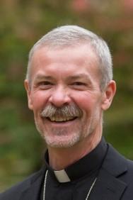 Bishop Steve Delzer