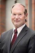 Terry Lindstrom, Ph.D. '73