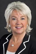 Cynthia G. Jones, Ph.D. '81