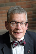 Paul C. Pribbenow, Ph.D.