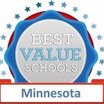 Best Value Schools Minnesota