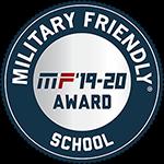 2019 Military Friendly® School
