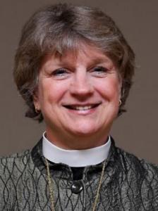 Rev. Ann Svennungsen