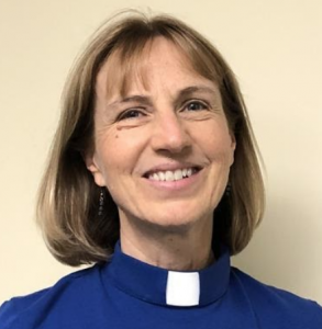 Rev. Dr. Laurie Skow-Anderson