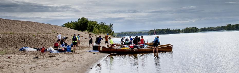 The River Semester