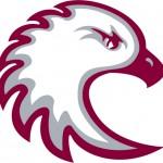 Augsburg Eagle Heads Logo