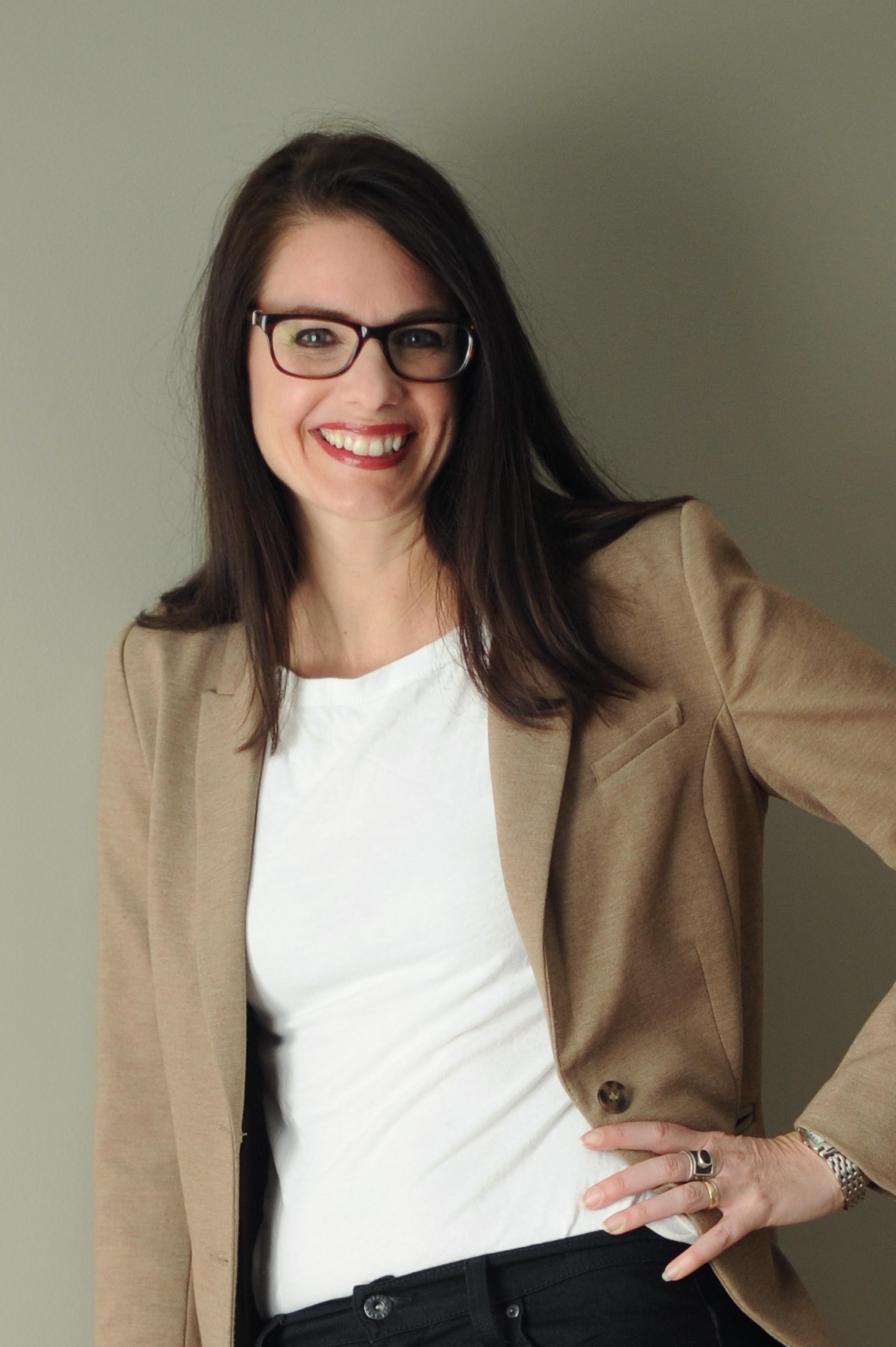 Kristin Eggerling