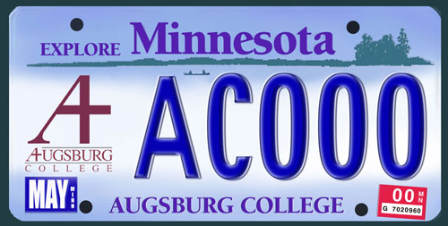 licenseplate