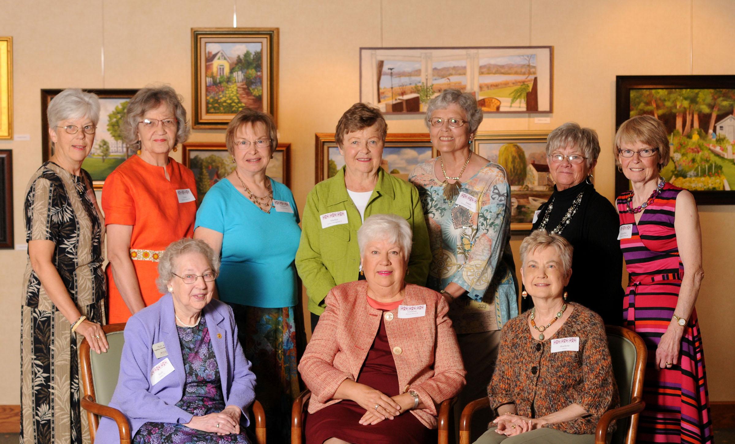 augsburg associates Archives Alumni Parents and Friends