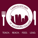 campus kitchen logo