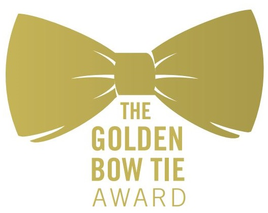 Golden bow tie archives corporate foundation and government bow tie voltagebd Choice Image
