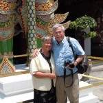 Kathy and Jack Swanson
