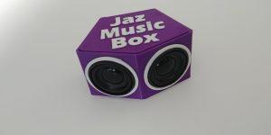 Jaz Music Box