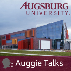 Auggie Talks, Hagfors Building