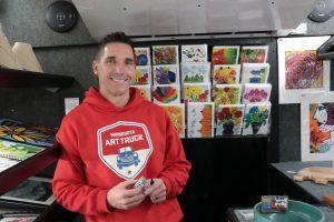 Matt by art cards