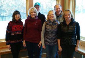 winter fun group