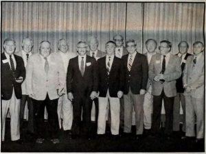 1947 MIAC Championship Team