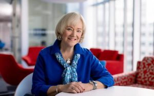 Dr. Ruth Johnson '74 (Contributed photo by Mayo Clinic)
