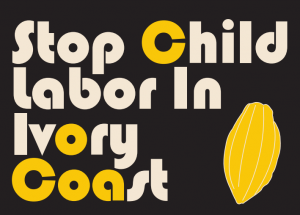 Stop Child Labor in Ivory Coast