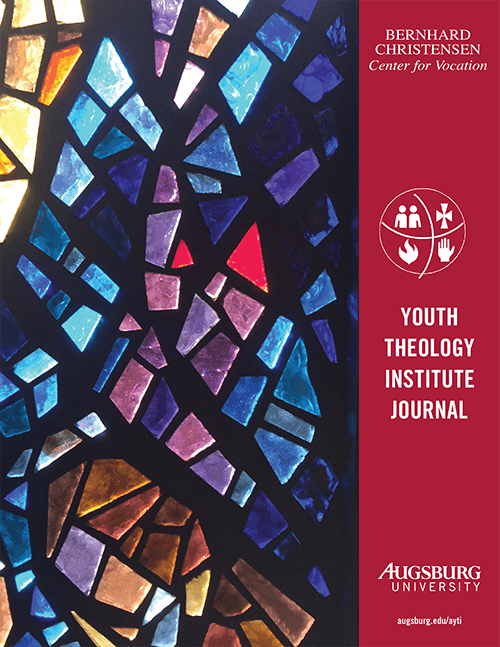 Youth Theology Institute Journal