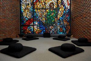 Harbo Meditation Space