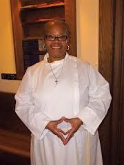 Pastor Babette Chatman, University Pastor