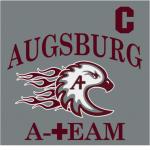 Augsburg A-Team logo