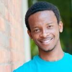 Promise Okeke '15, scholarship recipient