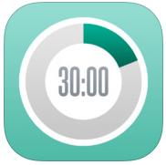 30/30 Logo
