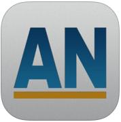 AccessNote Logo