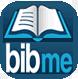 BibMe Logo