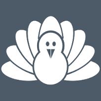 Cold Turkey Logo