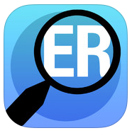ER Browser Logo