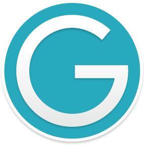 Ginger Grammar Checker & Spell Chcker Logo