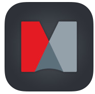 Mindjet Map Logo