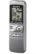 Pictire of Digital Voice Recorder
