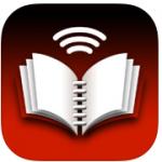 VBookz PDF Reader Logo