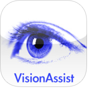 Vision Assist Logo