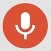 Voice Typing in Google Chrome Logo