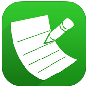 WritePad Logo