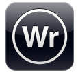 WriteRoom Logo