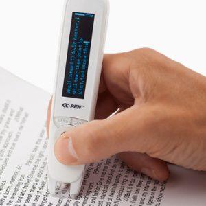 C-Pen Reader Image