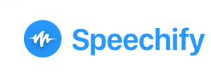 Speechify Logo