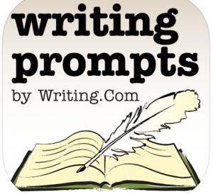 Writing Prompts logo