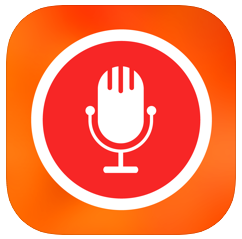 Speech Recognizer Logo