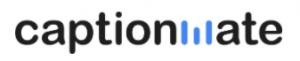 CaptionMate Logo