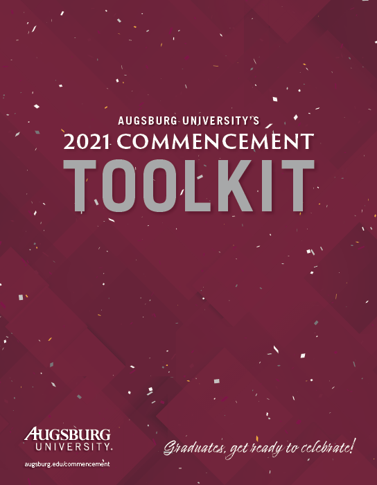 2021 Commencement Toolkit PDF