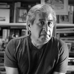 Richard Rodriguez at desk